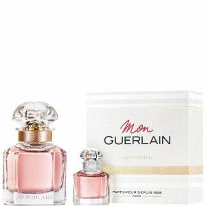 Guerlain Shalimar Initial - Coffret eau de parfum et miniature