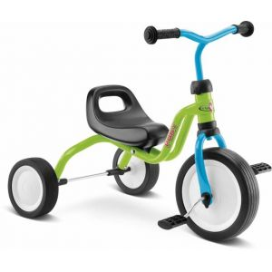 Puky Tricycle Fitsch Kiwi - Dès 1 an et demi