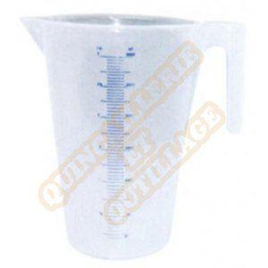broc mesure 5 litres Les Outils