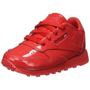 Reebok Cn1458, Chaussures de Gymnastique Fille, Rouge