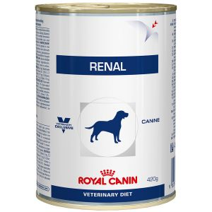 Royal Canin Veterinary Diet Chien Renal - 12 boites de 200 g