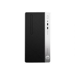 HP ProDesk 400 G4 (1KP46ET) - Core i5-6500 3.2 GHz 4 Go 500 Go