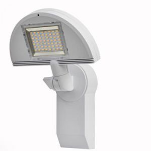 Brennenstuhl Lampe LED Premium City LH 562405 IP44 blanc 1179290622
