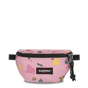 Eastpak Sac banane Springer Rose - Taille Taille Unique