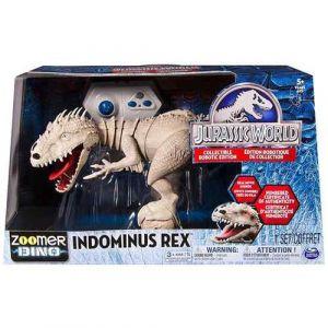 Spin Master Zoomer Dino Jurassic Monde