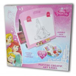 D'arpèje Mon pupitre créatif Disney Princesses