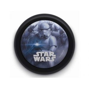 Philips 71924/30/P0 - Veilleuse Star Wars