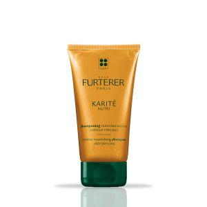 Furterer Karité Nutri - Shampooing nutrition intense