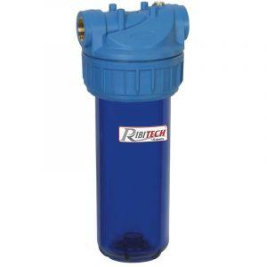Heliotrade Appareil à filtrer filtre àeau 3 pieces avec carter anti UV