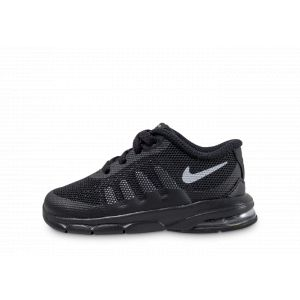 Nike Air Max Invigor (Td) - Baskets Enfant, Noir