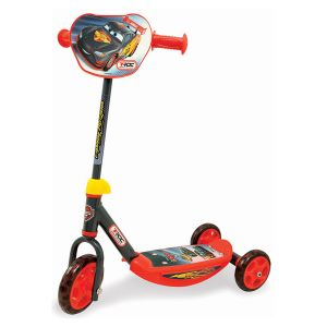 Smoby Trottinette 3 roues Cars 3