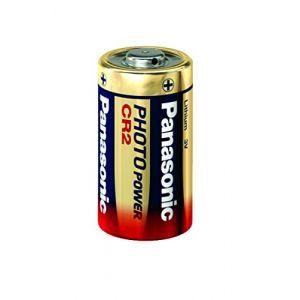 Panasonic Photo Power pile lithium CR2