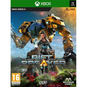 The Riftbreaker (Xbox Series X) [XBOX One, Xbox Series X|S]