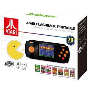 Atari Flashback portable 70 Jeux Édition 2017-2018