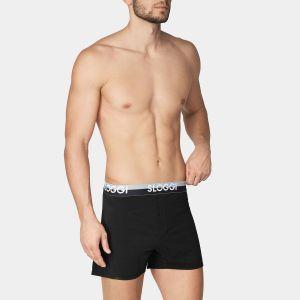 Sloggi Boxer Slim Fit Noir - Taille L;M;S;XL;2XL