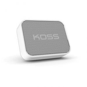 Koss BTS1 - Enceinte nomade Bluetooth