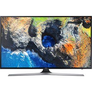 Samsung UE55MU6199UXZG - Téléviseur LED 140 cm 4K UHD