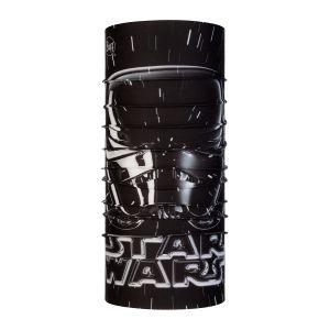 Buff Tour de Cou Original - Star Wars - Stormtrooper Noir
