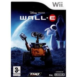Wall-E [Wii]