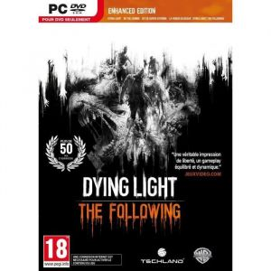Dying Light The Following [PC]
