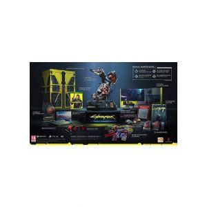 Cyberpunk 2077 Edition Collector (Xbox One/Xbox Series X) [XBOX One, Xbox Series X|S]