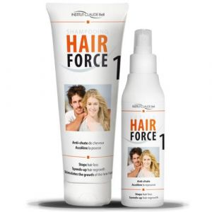 Institut Claude Bell Shampoing Hair Force One