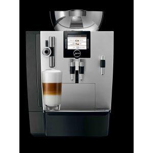 Jura XJ9 - Machine à expresso Professional