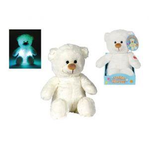Simba Toys Peluche Light Up Bear 23 cm