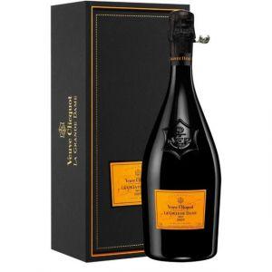 Veuve Clicquot Champagne La Grande Dame