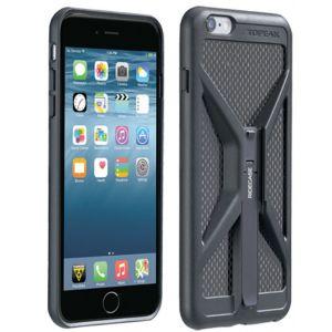 Topeak Housse et support de SmartPhone RideCase - iPhone 6 (noir)