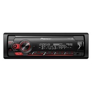 Pioneer Autoradio Numerique Usb Mp3 Bluetooth MVH-S420BT