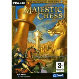 Majestic Chess [PC]