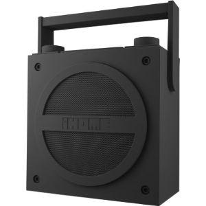 iHome iBT4 - Enceinte Boombox bluetooth sans fil + radio