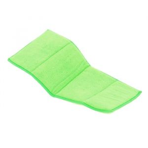 Carlinéa Eponge de lavage - Microfibre - Absorption optimale pour un nettoyage sans rayure ni trace - Idéale pour les recoins et accès difficiles