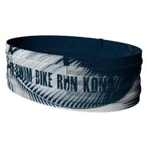Compressport Free Belt Pro Kona 2019, blue M/L Bracelets & Ceintures course à pied