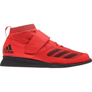 Adidas Chaussures Crazy Power RK rouge - Taille 40,42,44,46,39 1/3,40 2/3,41 1/3,42 2/3,43 1/3,44 2/3,45 1/3,46 2/3