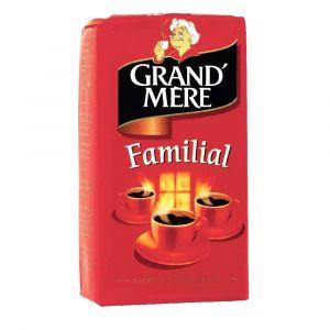 Grand' mère Café moulu, goût généreux - Le paquet de 250g