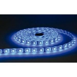 Vision-El BANDE LED COULEURS+BLANC 5 M 60 LEDS 14,4 W / M IP20 12V MIIDEX 7511W1