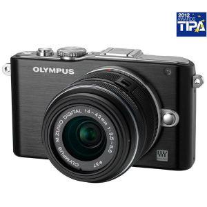 Olympus Pen E-PL3 (avec objectif 14-42mm)