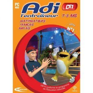 Adi CE1 [Windows, Mac OS]