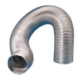 Unelvent GA160 - Gaine alu semi rigide pour climatiseur