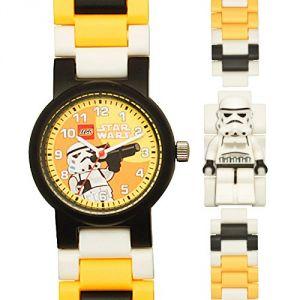 Lego 740531 - Montre pour enfant Star Wars Soldat de l'Empire