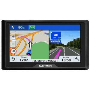 Garmin DriveSmart 51 LMT-S WE - GPS auto