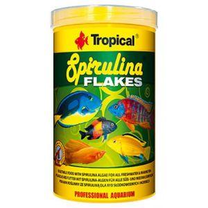 Tropical Spiruline 250 Ml 250 Ml