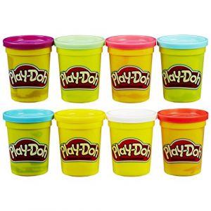 Play-Doh 8 pots