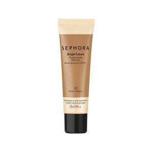 Sephora Bright Future Noix 33 - Fluide teinté