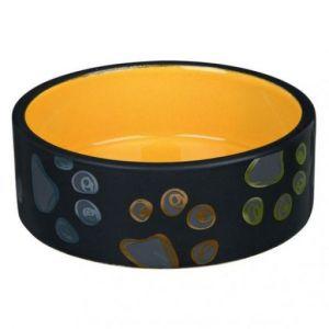 Trixie Ecuelle céramique jimmy - 0,75 L/ø 15 cm