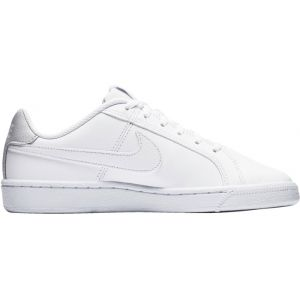 Nike Chaussures enfant Chaussure fille Court Royale blanc - Taille 35 1/2,37 1/2