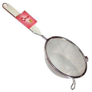 Metaltex Passe thé étamé fin avec manche plastique (14 cm)