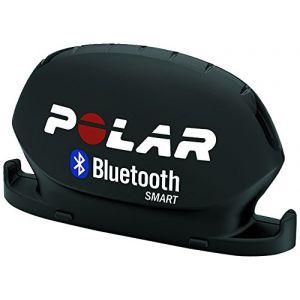 Polar 91053157 - Capteur vitesse et cadence BT Smart 2015